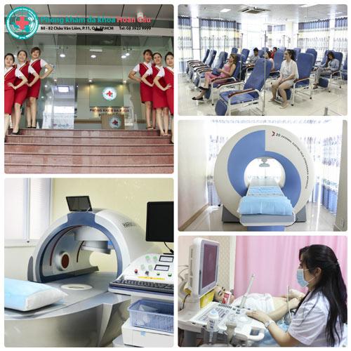 Bệnh viện đa khoa Đồng Nai có phá thai không?