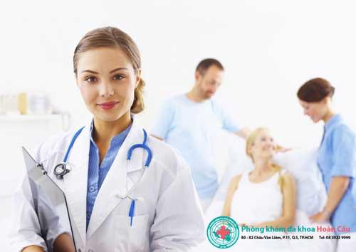 Địa chỉ chữa viêm âm đạo tốt nhất tại tphcm
