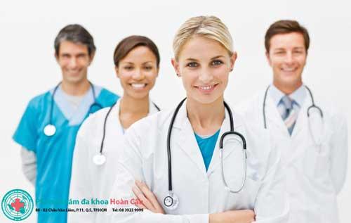 Địa chỉ chữa trị bệnh trĩ tốt nhất TPHCM