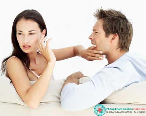 Huyết trắng có mùi hôi thối là bệnh gì vậy?