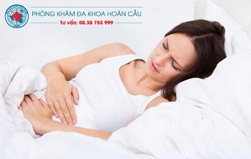 Đặt vòng tránh thai có mang thai không