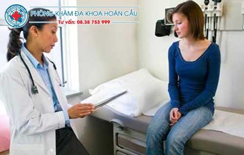 Địa chỉ khám thai ở tphcm