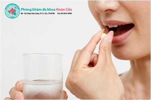 Thuốc điều trị bệnh viêm âm đạo