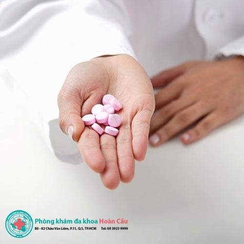 Thuốc điều trị bệnh trĩ nội và trĩ ngoại tốt nhất hiện nay