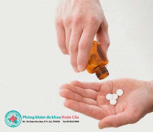 Thuốc chữa trị bệnh lậu ở nam giới và phụ nữ tốt nhất