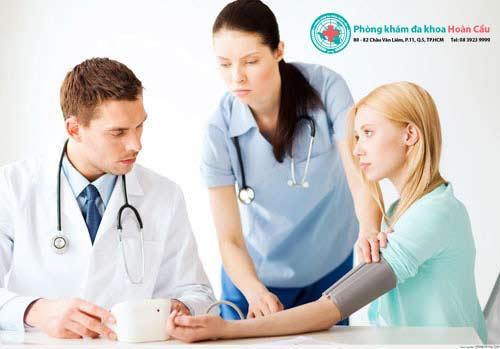 Triệu chứng và biểu hiện viêm lộ tuyến cổ tử cung