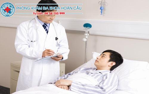 Phòng khám tư vấn bệnh giang mai online miễn phí